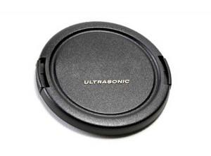 """Крышка Phottix """"Ultrasonic"""" E-72U для объектива Canon 72mm"""