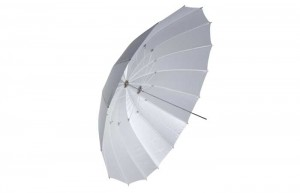 """Светопроницаемый зонт-отражатель Phottix Para-Pro 72"""" (182 cм)"""