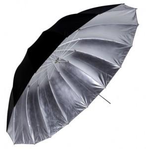 """Студийный зонт отражатель Phottix Para-Pro S&B 182cм (72"""")"""