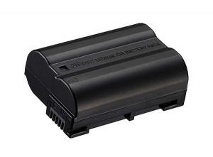 Аккумулятор Nikon EN-EL15 для Nikon D7000/V1/D7100/D750/D600/D610/D800/D800E/D810