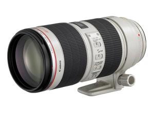 Объектив Canon EF 70-200 mm F 2.8 L II USM IS