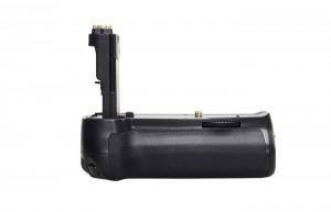 Многофункциональная аккумуляторная рукоятка Phottix BG-6D для Canon 6D (Батарейный блок Canon BG-E13)