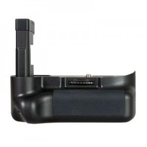 Многофункциональная аккумуляторная рукоятка Phottix BG-D5200 для Nikon D5100, D5200, D5300 (Батарейный блок Nikon MB-D31)