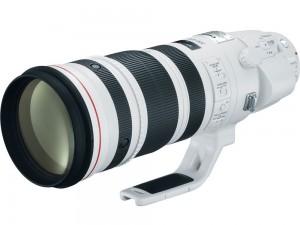 Объектив Canon EF 200-400 mm F 4 L IS USM с экстендером EXT1.4X