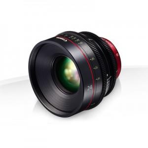 Объектив Canon CN-E24мм T1.5 L F