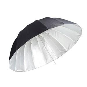 """Зонт-отражатель Phottix Para-Pro ESF черно-серебрянный 130 см (50"""")"""