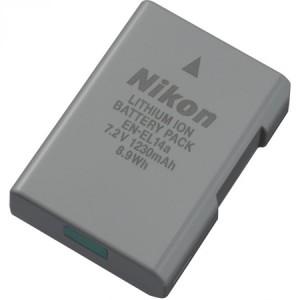 Аккумулятор NIKON EN-EL14a для D3xxx, D5xxx, Df, P7800