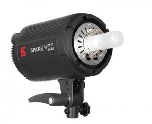 Импульсный источник света Jinbei Spark Digital Studio Flash 200 Дж