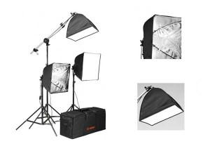 Комплект постоянного освещения Jinbei ET-403 Kit