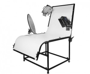 Стол для предметной съемки Jinbei QH-Y100 Photographic Table
