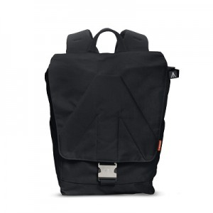 Фоторюкзак Manfrotto Bravo 30 Backpack Stile Plus чёрный (MB SV-BP-30BB)