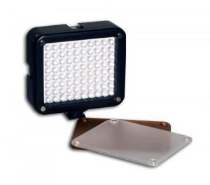 Светодиодный накамерный светильник Logocam LEmini-D Led