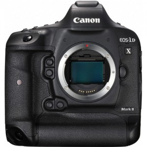 Фотоаппарат Canon EOS 1D X Mark II Body