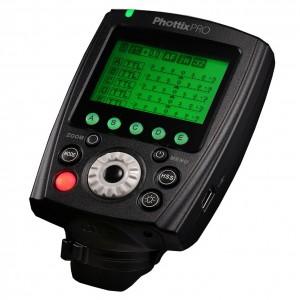 Передатчик Phottix Odin II TTL для вспышки Nikon