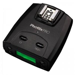 Приемник Phottix Odin II TTL для вспышки Nikon