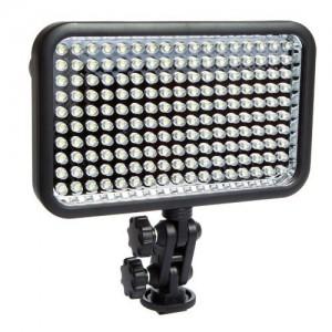 Осветитель светодиодный Sunpak LED 126 Video Light