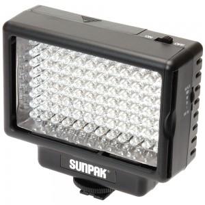 Осветитель светодиодный Sunpak LED 96 Video Light