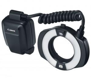 Макровспышка кольцевая Canon Macro Ring Lite MR-14EX II