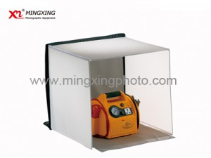 Лайт-куб MINGXING Portable Light Tent 50x50x50 cm