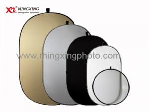 Отражатель MINGXING 5 in 1 Reflector (SS/S/W/B/T) 102x168 cm