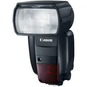 Вспышка Canon Speedlite 600EX II RT