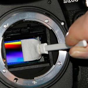Шваброчка для чистки матрицы Photosol Sensor Swabs Type 3 (1 шт.)