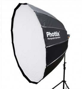 Софтбокс Phottix Hexa-Para (150см) глубокий, 16-угольный
