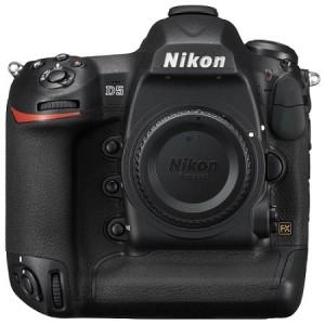 Фотоаппарат Nikon D5 Body