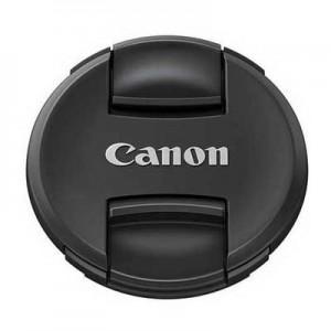 Крышка для объектива Canon Lens Cap E-58II